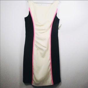 NWOT Milly Wool Dress